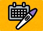 Kalkulator dni płodnych