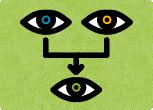 Kalkulator kolor oczu dziecka