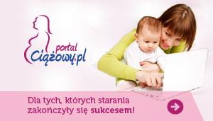 banner ciazowy