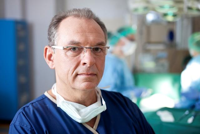 Dr Sławomir Sobkiewicz