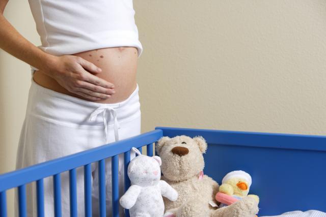 poronienie brzuch