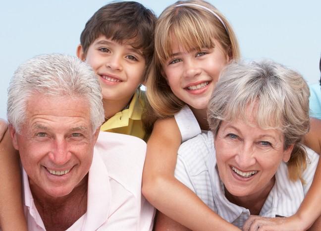 dziadkowie 1