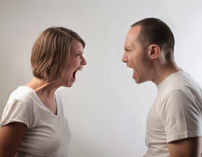 kłótnia