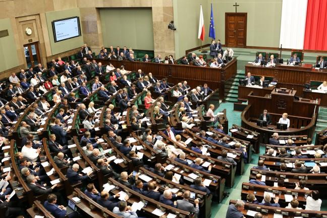 polski parlament