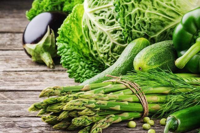 green-food-detox